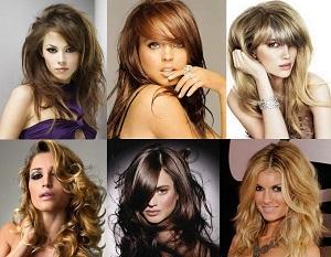 Fryzury Na Długie Włosy Z Grzywką Pomysły Trendy Mody W
